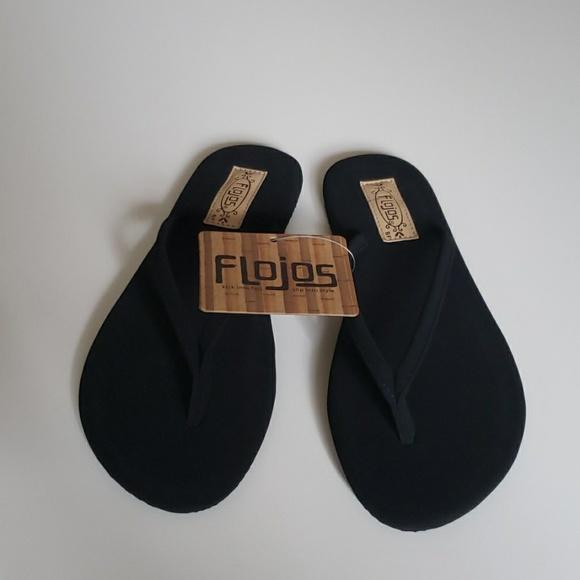 108fcb8a6ff8 Flojos Fiesta Flip Flops